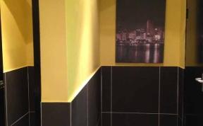 Corporate Bathroom Renovation 1