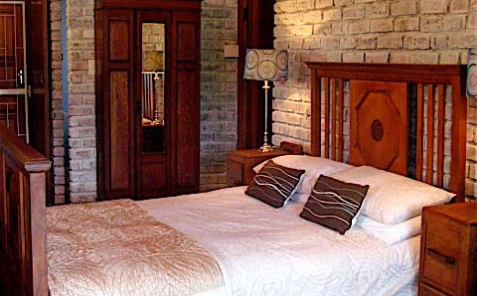 Wilderness Eastern Bedroom